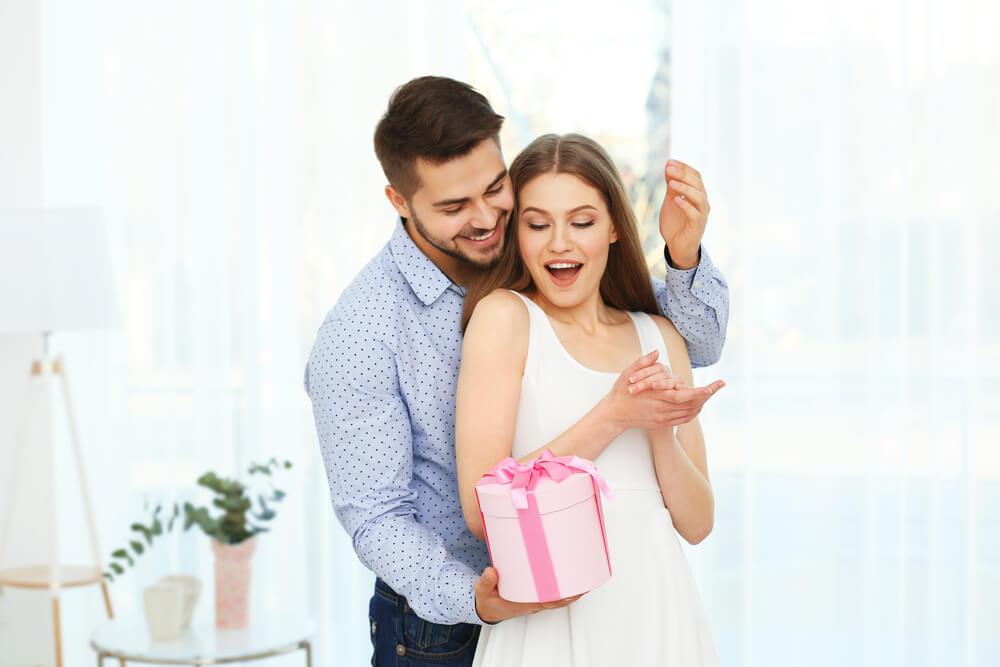 Romantic Surprise