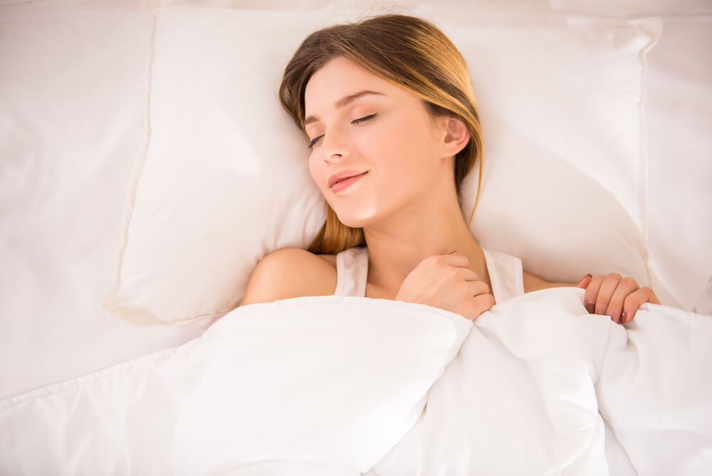 natural remedies to help you sleep through the night