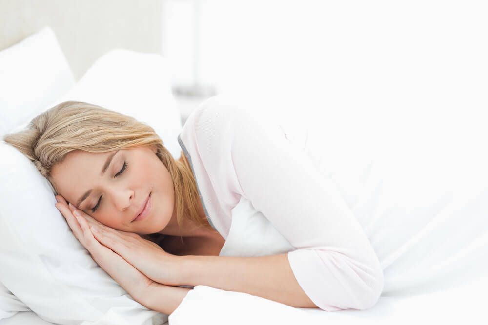 natural remedies to sleep