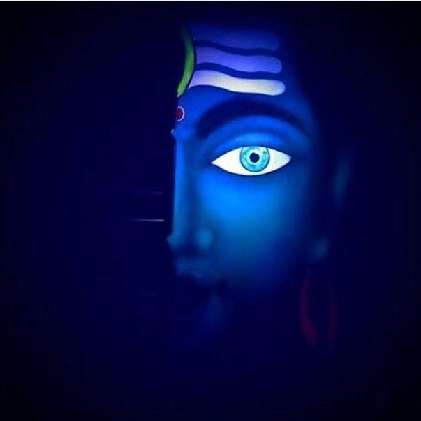 happy maha shivarathri
