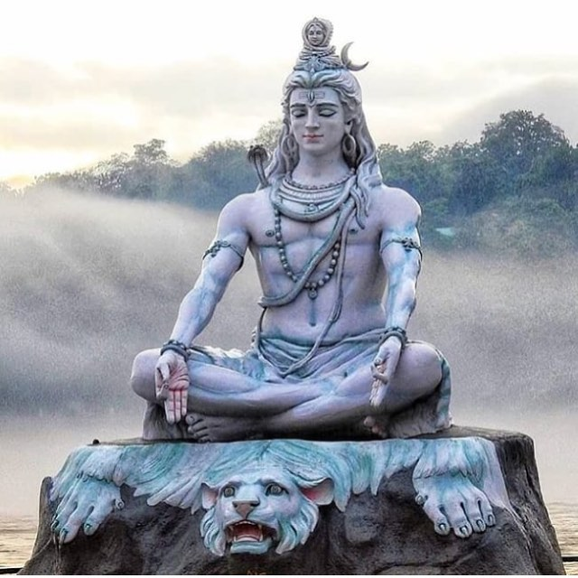 happy mahashivratri
